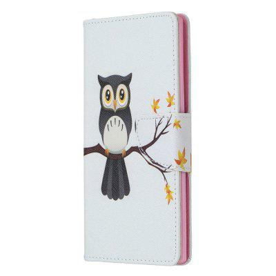 Cartoon Painted Full Protection Phone Case pre Samsung Note 10