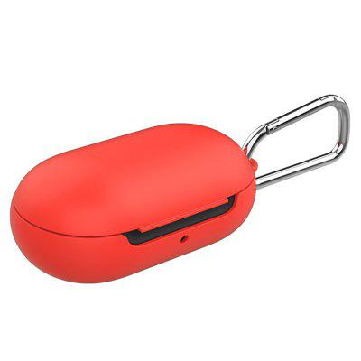Bluetooth Earphone Sports Egg Cover Small Portable Case for Samsung Galaxy Buds