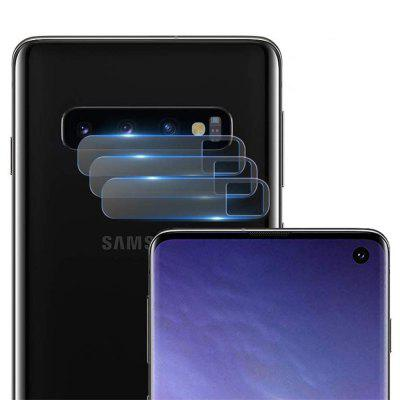 Camera Lens Protector Glass Film for Samsung S10 / S10 Plus 3PCS