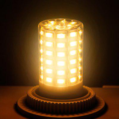 7W LED Corn Lights 100-265V 900LM E14 66LEDs LED Lamp SMD5730 White/Warm White