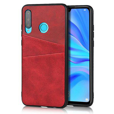 Leather Card Slot Phone Case for Huawei P30 Lite