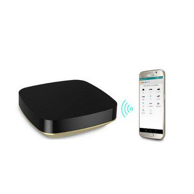 Universal Smart Switch Wifi Infrared Remote Control