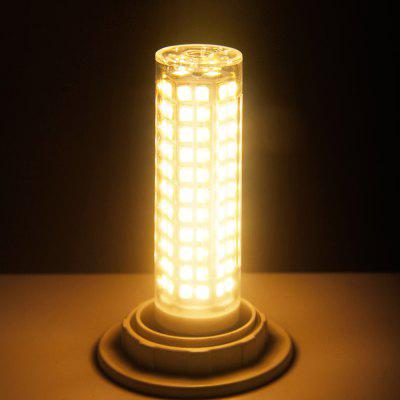 11W Ściemnianie LED Corn Lights200-240V 750LM G9 136LED Lampa LED SMD2835