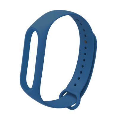Yeshold silicona Watch Band para el Xiaomi Mi Banda 4