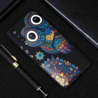 TPU Painted Phone Case pour Xiaomi 9