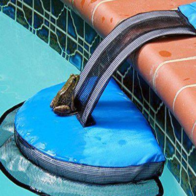 Swimming Pool Small Animal Escape Net Safe Environmentally Friendly Escape Route