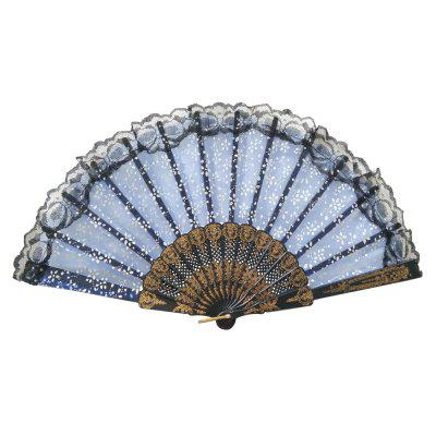 FEIS Fashion Snow Grains Fan