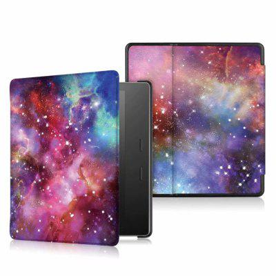Foldable Tablet Cover for Kindle Oasis 2019