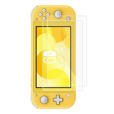 9H Tempered Glass Screen Protector Film for Nintendo Switch Lite - 2pcs