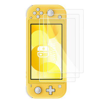 9H Tempered Glass Screen Protector Film for Nintendo Switch Lite - 3pcs