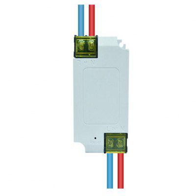 WIFI Intelligent Control Junction Box For Alexa Echo and Google