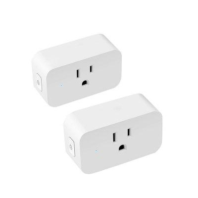 Smart Plug WiFi Socket Compatible with Alexa Echo Google Home and IFTTT