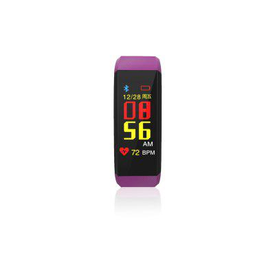 BY32 Touch Color Screen Bransoletka sportowa