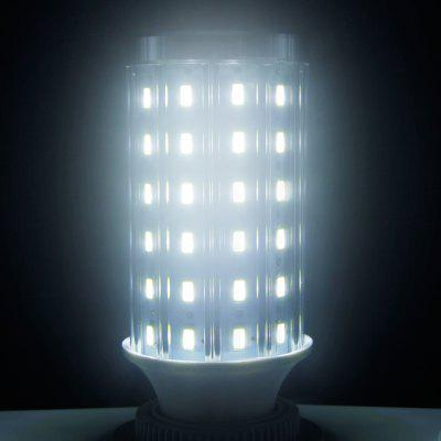 E27 LED Corn Light 20W AC85-265V 72LEDs SMD5730 2000LM LED Lamp White/Warm White