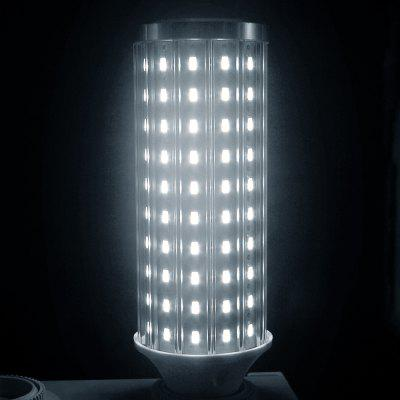 E27LED Corn Light 40W AC85-265V 140LEDs SMD5730 4000LM LED-lamp Wit / Warm Wit