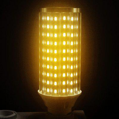 E27LED Corn Light 60W AC85-265V 160LEDs SMD5730 6000LM LED-lamp Wit / Warm Wit