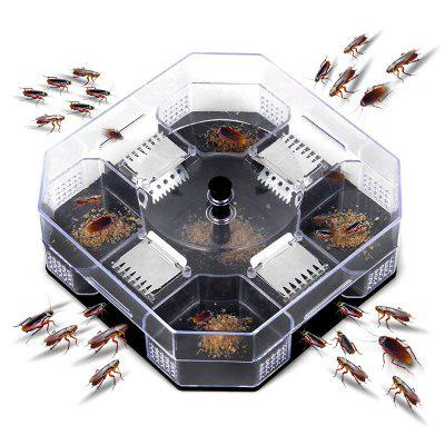 Reusable Cockroach Trap Biological Pest Catcher