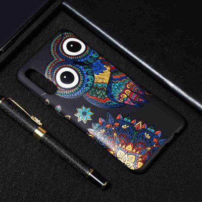 A TPU  Painted Phone Case for Samsung Galaxy A50