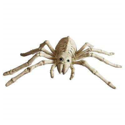 Decorative Animal Skeleton Props Jewellery Spider
