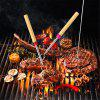 Outdoor BBQ Telescopische Barbecue Vork 8 St - MULTI-A