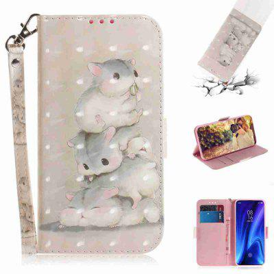 3D Painted Phone Case for iPhone 11 Pro Max