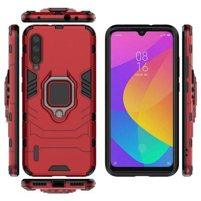 Ring Kickstand Armor Phone Case do Xiaomi Mi A3 / Mi CC9E