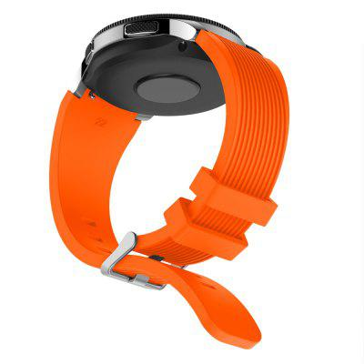 Soft Silicone Watch Band Wrist Strap for Huami Amazfit GTR 47MM Wristband