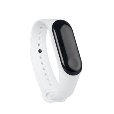Yeshold Silicone Watch Band a Xiaomi Mi Band 3/4-hez