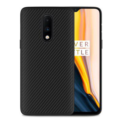 CHUMDIY Ultra-slim TPU Back Phone Case for OnePlus 7
