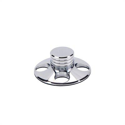 Audio LP Vinyl Turntables Metal Disc Stabilizer Record Player Weight Clamp