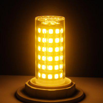6W Dimmen LED Mais Lichter 200-240V 700LM G9 64LEDs LED Lampe SMD2835