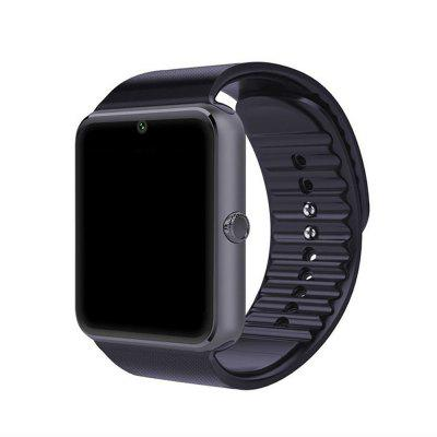 Smart Watch Bracelet Clock Support SIM Card Bluetooth Connection IOS Android