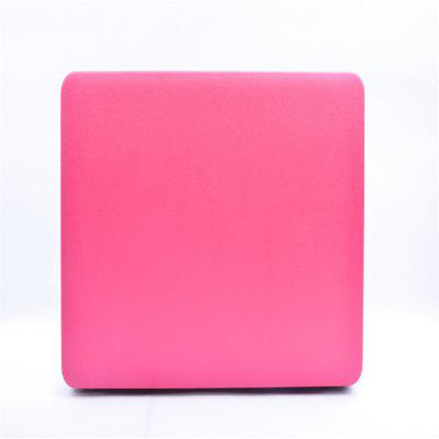 Single-Sided Leather Protection Laptop Case for Macbook 12 Inch