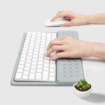 Bluetooth Tastiera Pad con Supporto Ergonomico per Apple Magic Tastiera