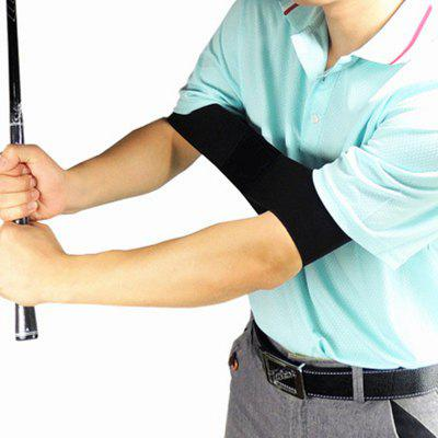 Golf Hand Movements Correction Strap Swing Looseness and Arm Posture Corrector