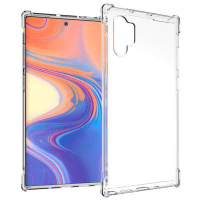 Four-corner Airbag TPU Phone Case for Samsung Galaxy Note 10 + / Note 10 Plus