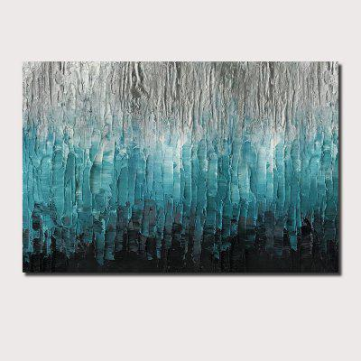 QINGYAZI HQ014 Hand-Painted Abstract Oil Painting Home Wall Art Painting  - buy with discount