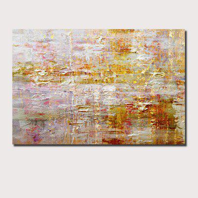 QINGYAZI HQ015 Hand-Painted Abstract Oil Painting Home Wall Art Painting  - buy with discount