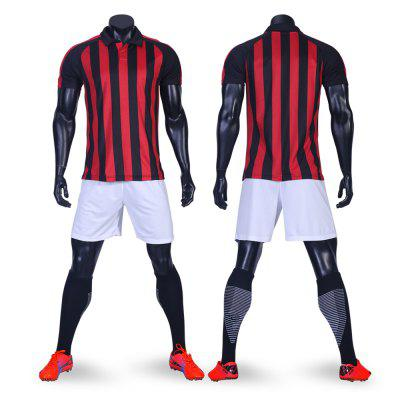 Adult Training Football Suit for Children and Students