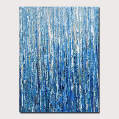 QINGYAZI HQ023 Handgeschilderd abstract olieverfschilderij Home Wall Art Painting