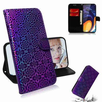 Solid Color Colorful Phone Case for Samsung Galaxy M40/A60
