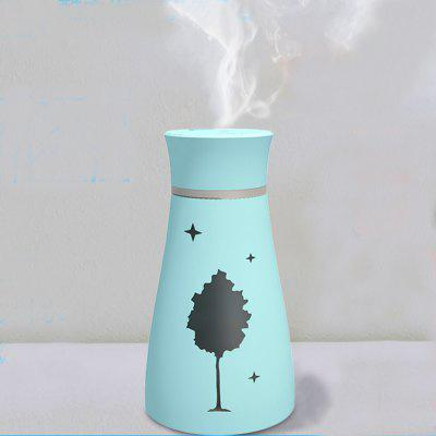 Mini Aromatherapy Humidifier Car Mounted Humidifier Atomizer Air Humidifier
