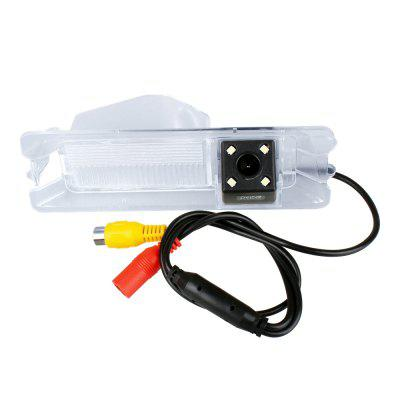 ZIQIAO ZHS-021 Special Car Rear View Reversing Camera Night vision Camera