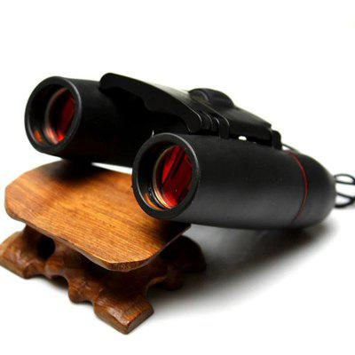 Nice 30X60 Folding Binoculars Low Light Night Vision Outdoor Travel Camping 1000