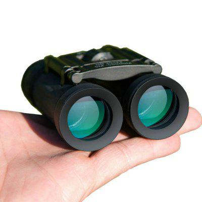 Military HD 40X22 Binocular Professional Telescope Zoom Without Infrared Outdoor