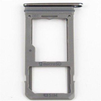 Sim Card Holder Tray Slot For Samsung Galaxy S8 S8+ S8 Plus G955