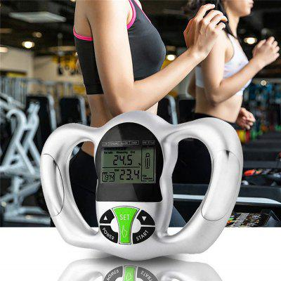Electronic Measuring Instrument Hot Body Fat Monitor with LCD Screen