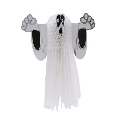 Halloween Bar KTV Party Decoration Accessoires Pendentif Ghost