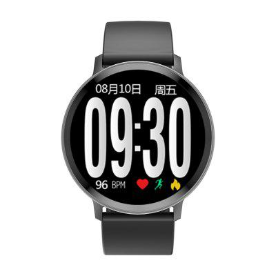 By25 Color Screen Intelligent Waterproof Bluetooth Watch