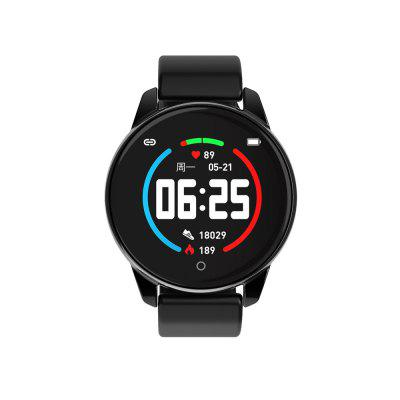 By42Color Screen Intelligent Waterproof Bluetooth Watch